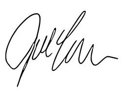 signature joe